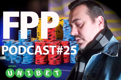 """FPP Podcast #25 - Futebol, Poker e Política com Gabriel """"D33P"""" Fonseca"""