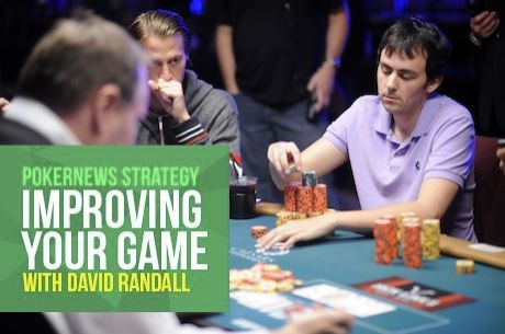 Improving Your Game with David Randall, Vol. 8: Motivation and the Mental Game