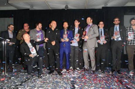 American Poker Awards: Daniel Negreanu e Vanessa Selbst entre os Vencedores
