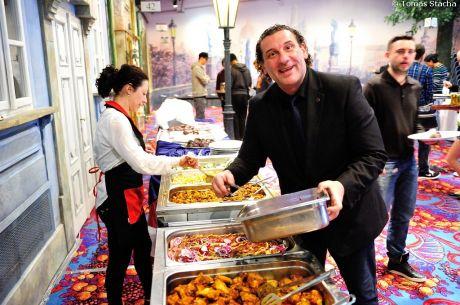 Eureka Rozvadov: Gastronomické orgie v srdci Evropy