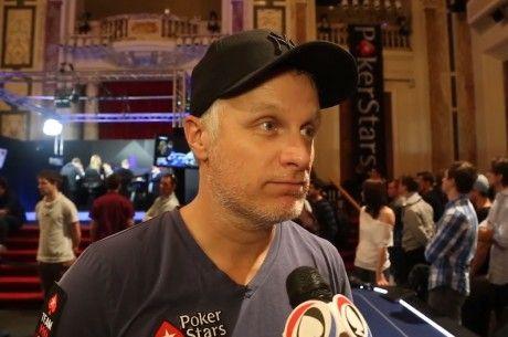 "Pokerio kalbėsena: ""Hit and Run"", kas svarbiau etiketas ar pokerio kapitalas"