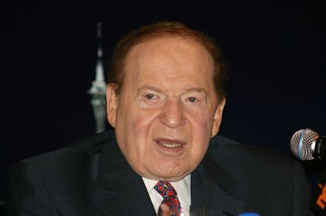 Adelson's Coalition to Stop Internet Gambling Pulls a No-Show at Debate