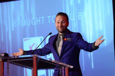 Daniel Negreanu Voted Poker's Best Ambassador at American Poker Awards