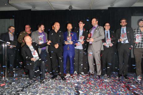 American Poker Awards obrazem - podívejte se na naši fotogalerii