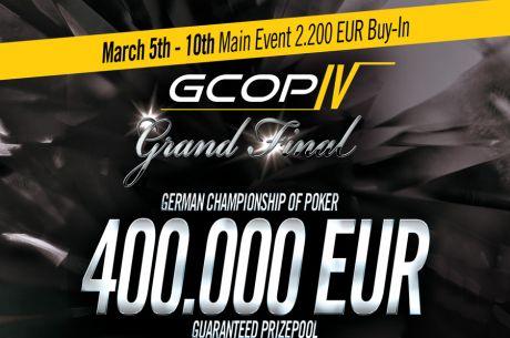 King´s Rozvadov: rychlý úklid, nová výzdoba - Eureku5 střídá GCOP IV Grand Final s...