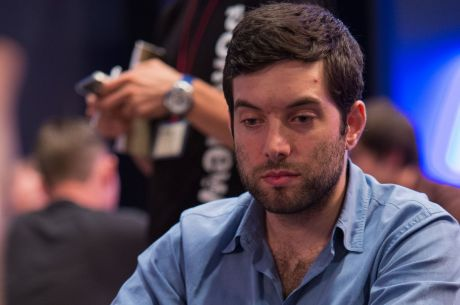"Filipe ""Kuatro"" Silva, PokerTour12 e João Barbosa com Domingo ITM"