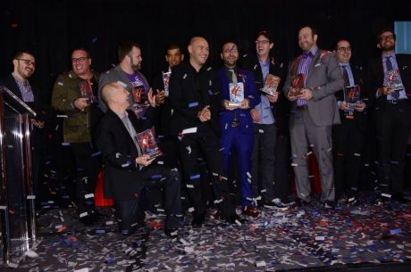 American Poker Awards : Negreanu, Colman, Selbst, la crème du poker récompensée
