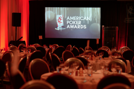 One To Remember: Inaugural American Poker Awards Deliver with Success