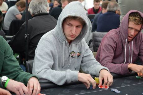 Pushing for EPT Player of the Year and Spending How He Wants, Meet Giuliano Bendinelli