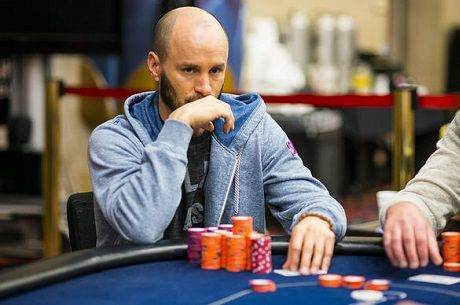 2015 WPT LAPC Day 3: Mike Leah is 2nd in Chips