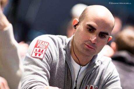 Sylvain Loosli Talks Global Poker Masters, 2013 WSOP Main Event Final Table, and More