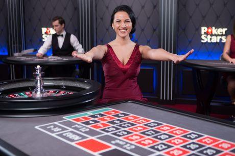 PokerStars spouští casinové hry se živými dealery