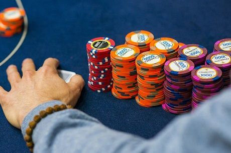 2015 WPT LAPC Day 4: Mike Leah is Hunting for Another Title