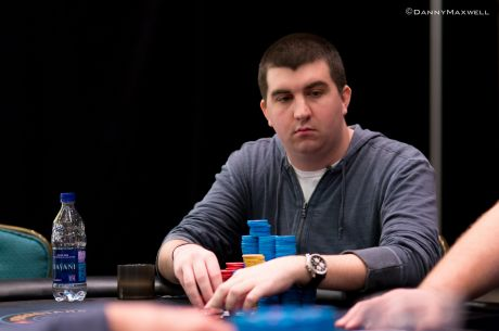 Global Poker Index: Joe Kuether Takes Over 2015 Player of the Year Lead