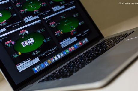 Experimental Poker: Trying New Strategies in Low Buy-In Online Tourneys