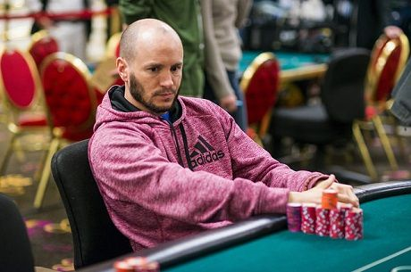 2015 WPT LAPC Day 5: Mike Leah Has Eyes on First WPT Title