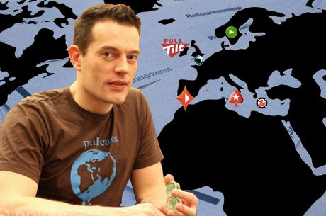 Follow-up met Pepijn Le Heux over onlinepoker-belastingen