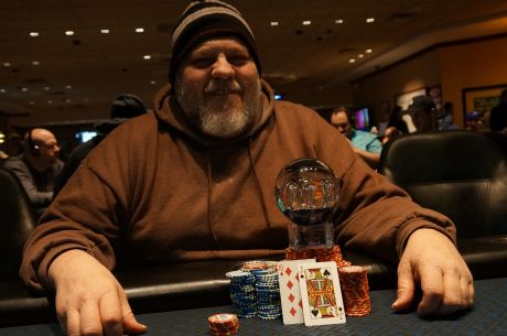 2015 Western New York Poker Challenge Kicks Off; Jerry Calvaneso Wins First Event