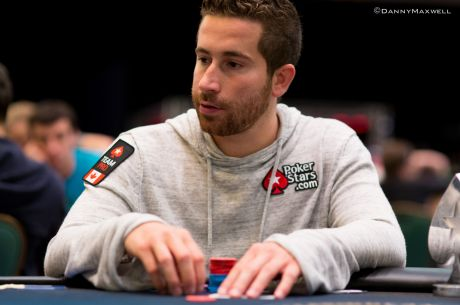 Global Poker Index: Duhamel Slips Past Barer as Top Canadian