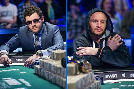 Anthony Zinno Goes Back-to-Back to Win WPT LAPC; Mike Leah Finishes 2nd