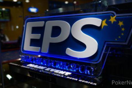 Lovin Sorin Adrian Predvodi Dan 2 EPS Main Eventa u Novoj Gorici