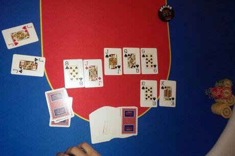 Olympic Poker Club järgmisel Royal Flush turniiril jackpot juba üle 5000 euro