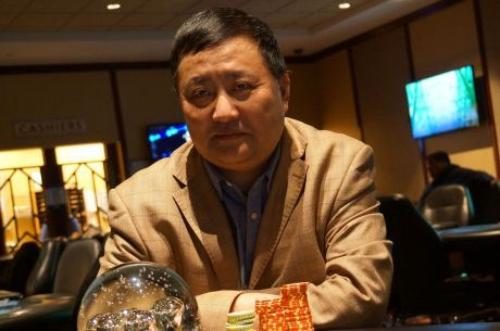 Xiaohu Chen Captures Title in Second Event of 2015 Western New York Poker Challenge