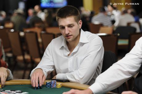 "Tournament Chips Aren't Dollars: Explaining the ""Independent Chip Model"""