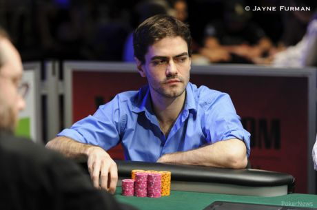 "The Sunday Briefing: James ""Andy McLEOD"" Obst Makes Two Major Final Tables"