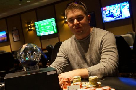Tighe and Monaco Earn Titles at 2015 Western New York Poker Challenge