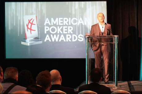 Bernard Lee Poker Show to Air All Discussion Panels of 2015 American Poker Conference