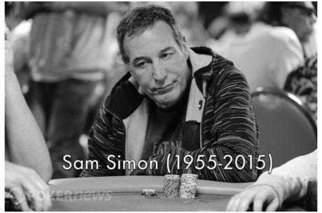 The Simpsons Co-Creator Sam Simon Passes Away After Long Battle with Cancer