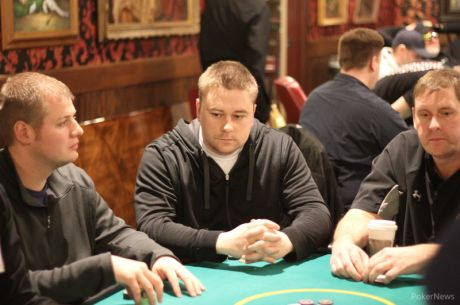 Big Cheese: Ben Wiora Goes from Low-Stakes Grinder to Wisconsin State Poker Champion