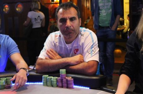 Yucel Eminoglu Chops Super Tuesday For $71K; Ben Vinson Ninth