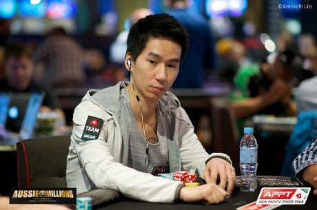 Sessão ao Vivo de Randy 'nanonoko' Lew Zoom NL50 na PokerStars (Parte I)