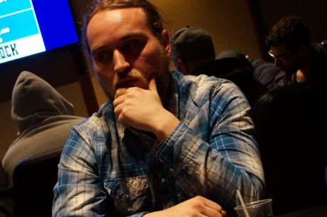 Domination By Shackelford On Tuesday at the 2015 Western New York Poker Challenge