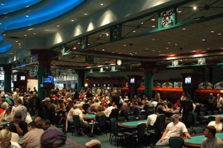 Покер турнири на живо в Европа през април 2015