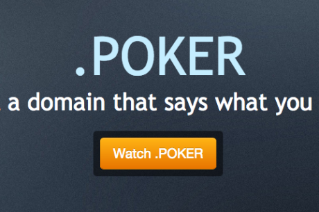 Dot-Poker Domains Become Available