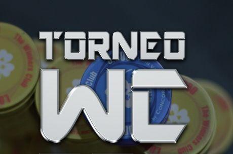 ¡Hoy se juega el Torneo WC!