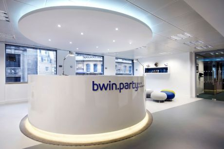 Bwin.party Reports Big Declines in Online Poker and Overall Revenues