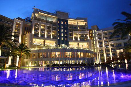 World Poker Tour National Montenegro програма и допълнителна...