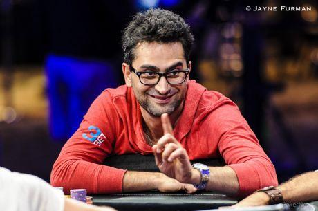 Antonio Esfandiari to Host Poker for Hope Charity Event in Vegas April 10-11