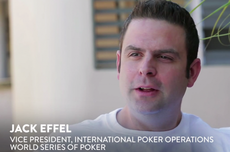 One Drop Poker Delegation to El Salvador & Honduras Pt. III: WSOP TD Jack Effel