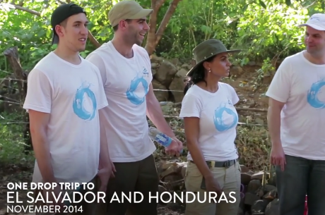 One Drop Poker Delegation to El Salvador & Honduras Pt. IV: Final Highlight Video
