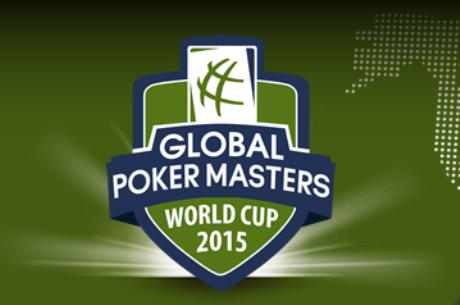 Bet365 пуска залози за Global Poker Masters