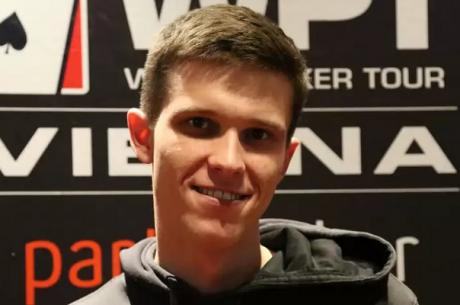 Przemysław Piotrowski drugi w WPT 8-max, wygrał ponad 100 tysięcy złotych!
