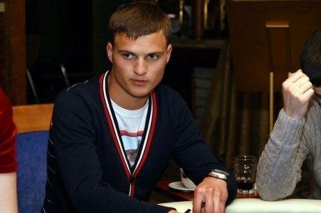 """""""bagoch"""" vedini lietuviai šėlo ketvirtadienio turnyruose"""