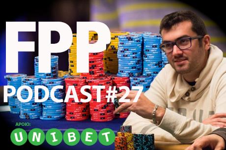 FPP Podcast #27 - Futebol, Poker e Política com Victor Sbrissa