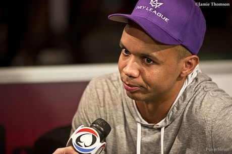 The Online Railbird Report: Ivey Week's Biggest Loser for Third Time in Four Weeks