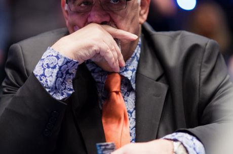 Global Poker Masters : Roger Hairabedian clashe la Team France